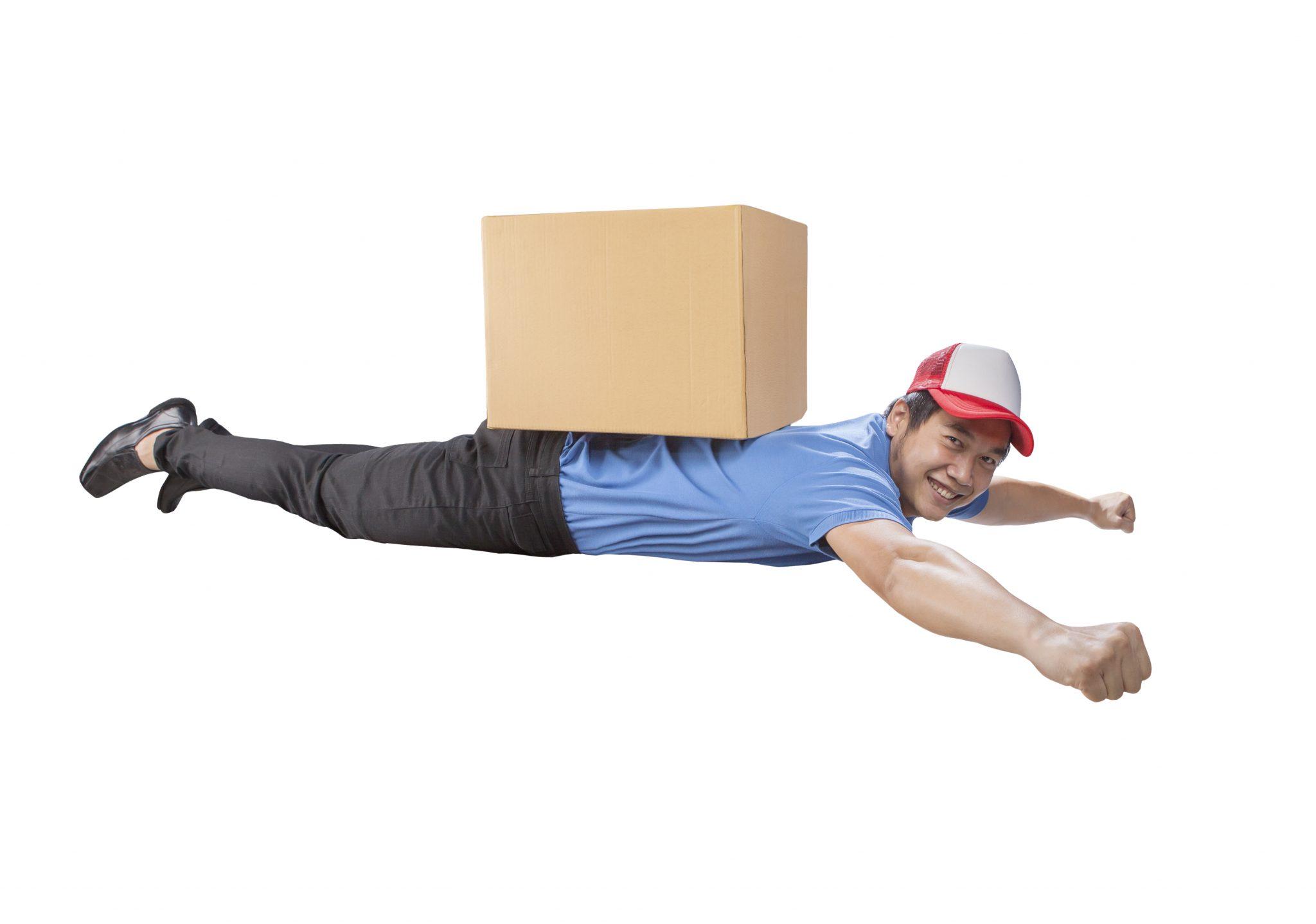 Der Bodyguard Ihrer Packstücke oder Dokumente